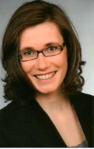 Astrid Wohlberedt