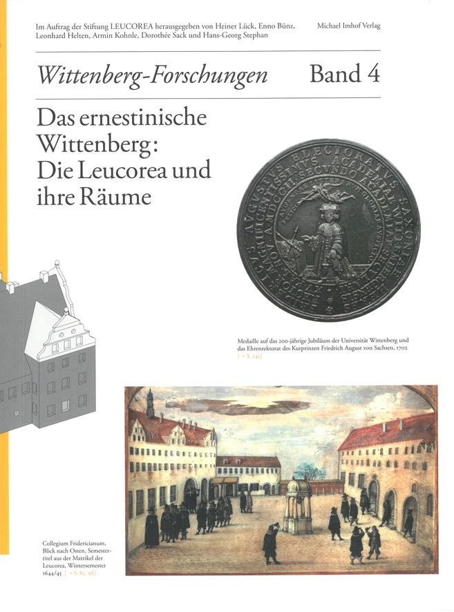 Wittenberg Titelbild